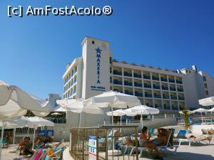foto-vacanta la Maxeria Blue Didyma Hotel