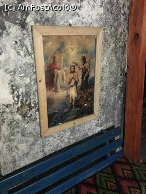 foto-vacanta la Biserica și Complexul rupestru de la #Aluniș