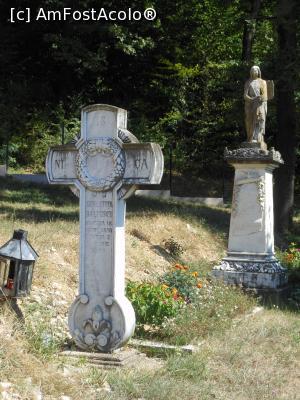 foto-vacanta la Muzeul Memorial Nicolae Bălcescu [Valea Bălcească]